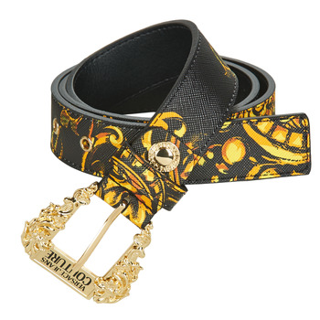 Accessori Donna Cinture Versace Jeans Couture MOLENA Nero