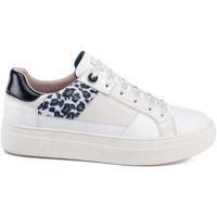 Scarpe Donna Sneakers basse Lumberjack SW86612 002 Y44 Bianco
