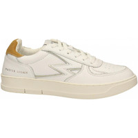 Scarpe Donna Sneakers Moa Concept MASTER GROUND white-brown
