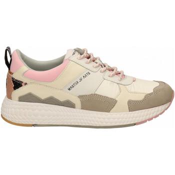 Scarpe Donna Sneakers Moa Concept FUTURA black