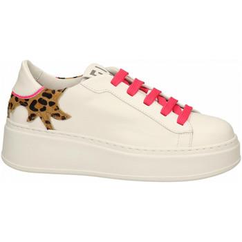 Scarpe Donna Sneakers Gio + + leo-fuxia