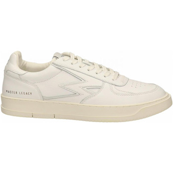 Scarpe Uomo Sneakers Moa Concept MASTER GROUND white