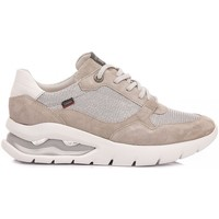 Scarpe Donna Sneakers basse CallagHan Sneakers Donna 45800 beige