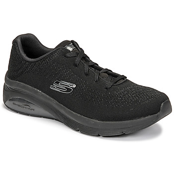 Scarpe Donna Sneakers basse Skechers SKECH-AIR EXTREME 2.0 Nero