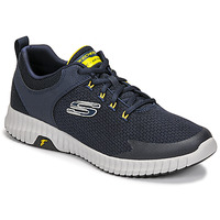 Scarpe Uomo Sneakers basse Skechers ELITE FLEX PRIME Marine / Giallo
