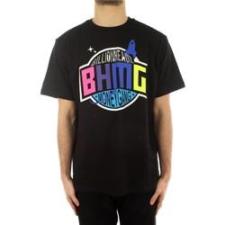 Abbigliamento Uomo T-shirt maniche corte Bhmg 29036 Multicolore