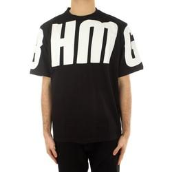 Abbigliamento Uomo T-shirt maniche corte Bhmg 29045 Multicolore