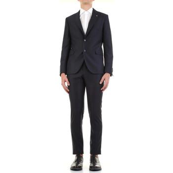 Abbigliamento Uomo Completi Manuel Ritz 3030A3328-213032 Blu