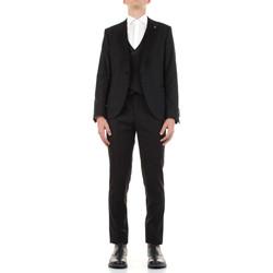 Abbigliamento Uomo Completi Manuel Ritz 3030ARW3149-213050 Nero