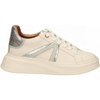 Scarpe Donna Sneakers basse Alexander Smith CARNABY white-silver