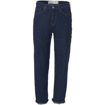 Abbigliamento Donna Jeans slim Haikure  Blu