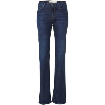 Abbigliamento Donna Jeans dritti Haikure  Blu