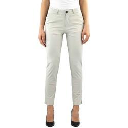 Abbigliamento Donna Chino Rrd - Roberto Ricci Designs Pantalone modello capri - Beige
