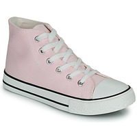 Scarpe Bambina Sneakers alte Citrouille et Compagnie OFRIMOUSSE Lavanda