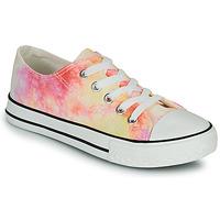 Scarpe Bambina Sneakers basse Citrouille et Compagnie OVANA Multicolore