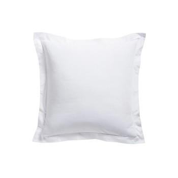 Casa Federa cuscino, testata Today TODAY 57 FILS Bianco