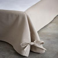 Casa Lenzuolo con angoli Today CACHE SOMMIER Beige