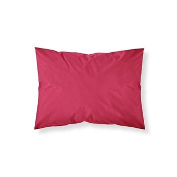 Casa Federa cuscino, testata Today TODAY 57 FILS Rosso