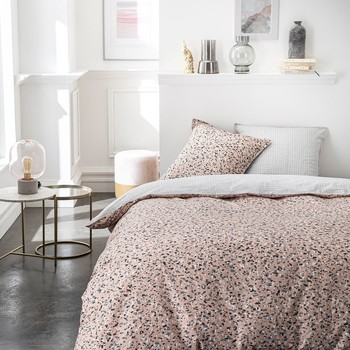 Casa Completo letto Today SUNSHINE 3.26 Rosa
