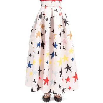 Abbigliamento Donna Gonne Giada Curti Gonna Multicolore