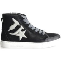 Scarpe Donna Sneakers basse Trussardi  Nero