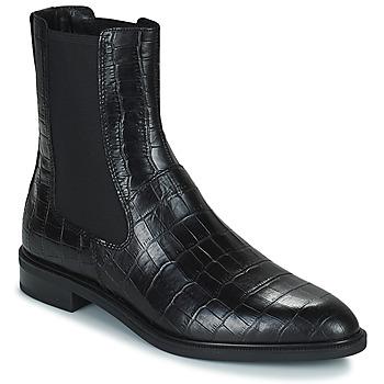 Scarpe Donna Stivaletti Vagabond Shoemakers FRANCES Nero