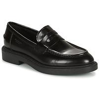 Scarpe Donna Mocassini Vagabond Shoemakers ALEX W Nero