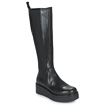 Scarpe Donna Stivali Vagabond Shoemakers TARA Nero