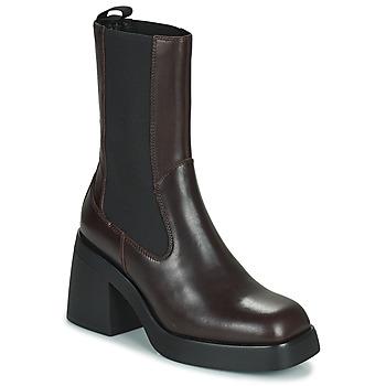 Scarpe Donna Stivaletti Vagabond Shoemakers BROOKE Marrone