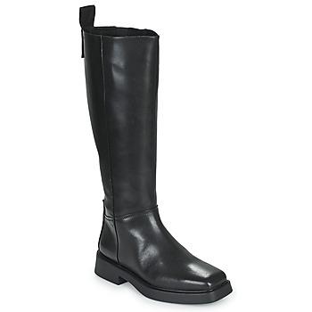 Scarpe Donna Stivali Vagabond Shoemakers JILLIAN Nero