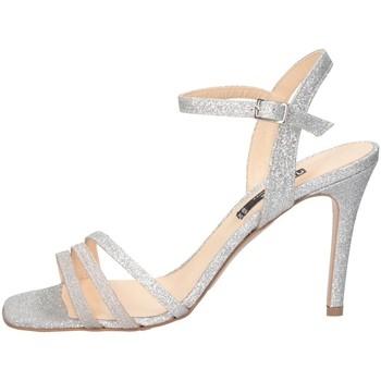 Scarpe Donna Sandali Alisee RIZUKI Sandalo Donna ARGENTO ARGENTO