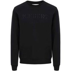 Abbigliamento Uomo Felpe Iceberg  Nero