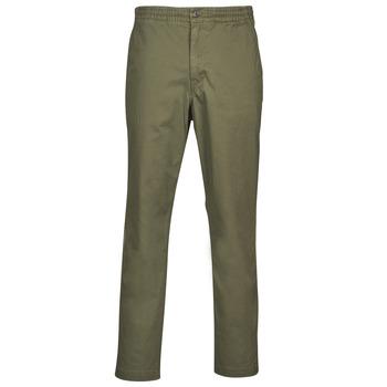 Abbigliamento Uomo Pantaloni 5 tasche Polo Ralph Lauren ALLINE Kaki