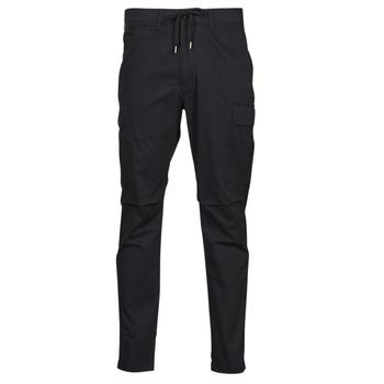 Abbigliamento Uomo Pantaloni 5 tasche Polo Ralph Lauren ALLINE Nero