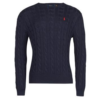 Abbigliamento Uomo Maglioni Polo Ralph Lauren KINNU Blu