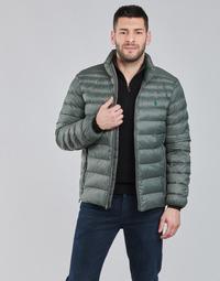 Abbigliamento Uomo Piumini Polo Ralph Lauren OPESCA Grigio
