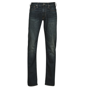 Abbigliamento Uomo Jeans dritti Polo Ralph Lauren BASSAR Blu