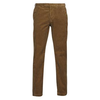 Abbigliamento Uomo Pantaloni 5 tasche Polo Ralph Lauren RETOMBA Beige