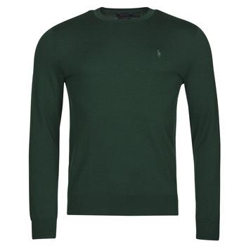 Abbigliamento Uomo Maglioni Polo Ralph Lauren AMIRAL Verde
