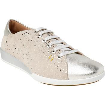 Scarpe Donna Sneakers basse Benvado 44002005 Argento