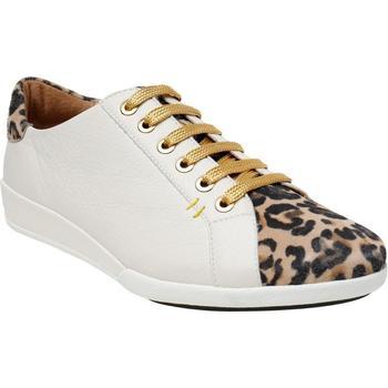 Scarpe Donna Sneakers basse Benvado 44002007 Bianco