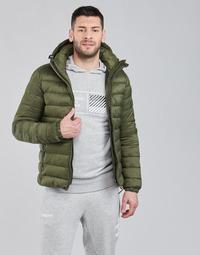 Abbigliamento Uomo Piumini Superdry CLASSIC FUJI PUFFER JACKET Olive