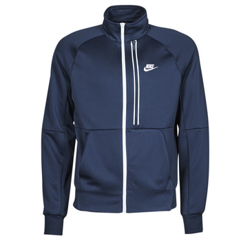 Abbigliamento Uomo Giubbotti Nike  Blu