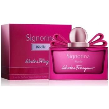 Bellezza Donna Eau de parfum Salvatore Ferragamo Signorina Ribelle  50 ml