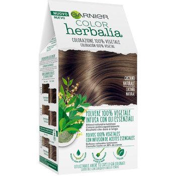 Bellezza Donna Accessori per capelli Garnier Herbalia Color 100% Vegetal castaño Natural 1 u