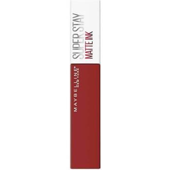 Bellezza Donna Rossetti Maybelline New York Superstay Matte Ink 335-hustler  5 ml