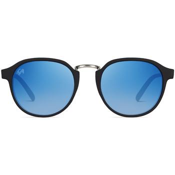 Orologi & Gioielli Occhiali da sole Twig BLOOM Blu