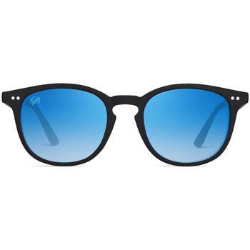 Orologi & Gioielli Occhiali da sole Twig BOGART Blu