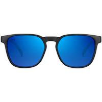 Orologi & Gioielli Occhiali da sole Twig DALTON Blu