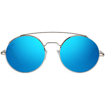 Orologi & Gioielli Occhiali da sole Twig HOUDON Blu
